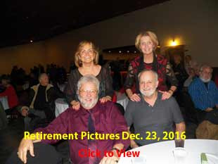 Retirement Pictures