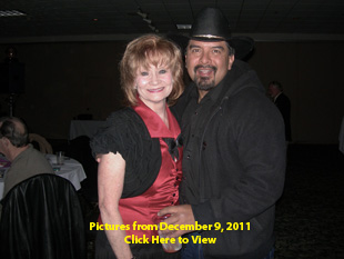 singles dance December  9, 2011 Pictures