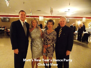 Pictures for Matt's New Year's Eve Dance Party