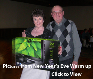 New Year's Eve Pictures